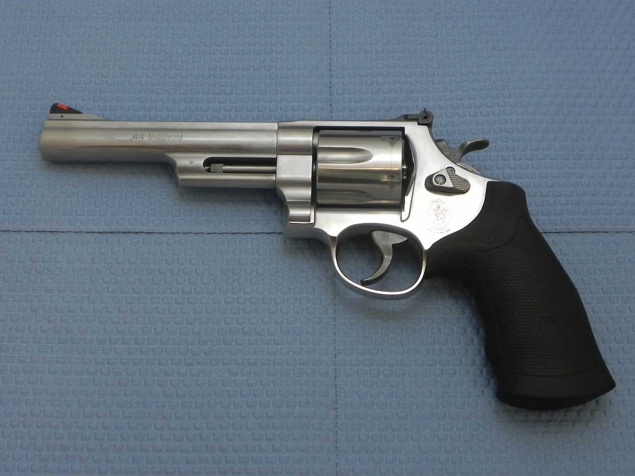 Smith and Wesson Revolver Parts
