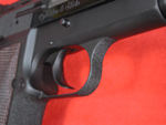 9B020 - Hand Stipple Front of Trigger Guard