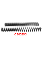 CS0025C - BHP Trigger Pull Reduction Spring Kit Tactical Use Pre '91