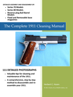 CS0070 - The complete 1911 Cleaning Manual
