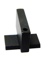 CS0125 - 1911 Dovetail Front Sight .125 Wide .70