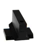 CS0511 - 1911 Strong Site Supported Blade Dovetail Front Sight .330 x .650 Dt .295 Tall Blade