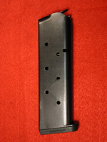 CS0240 - C&S 1911 .45 Extreme Duty Tactical Gov't 7 Rd Magazine