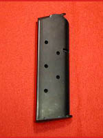 CS0246 - 1911 .45 OFFICER EXTREME DUTY 6 RD MAGAZINE