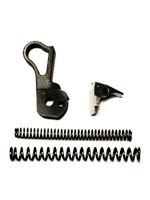 CS0284 - BHP Chamfered Type II Hammer-Sear DUTY CARRY Spring Set