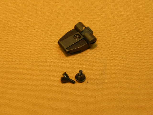 CS0055 - BHP Adjustable Rear Sight Replacement Windage Screw