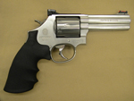 SR-A - Smith and Wesson Revolver Package A