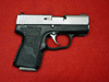 409 - Kahr PM9 with Package II