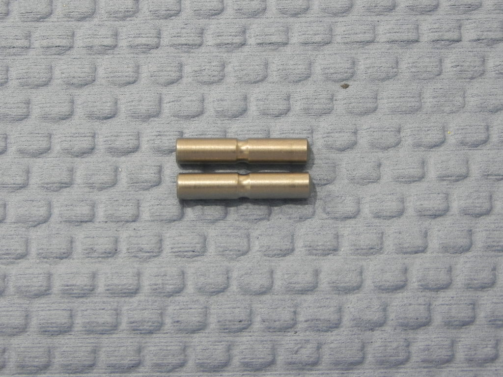 CS0155S - 1911 Mainspring Housing Pin- Stainless