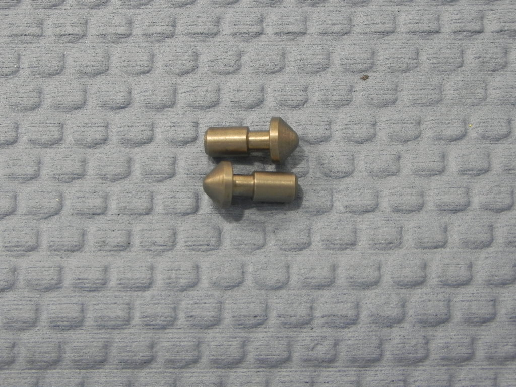 CS0161S - 1911 Mainspring Retainer Pin - Stainless