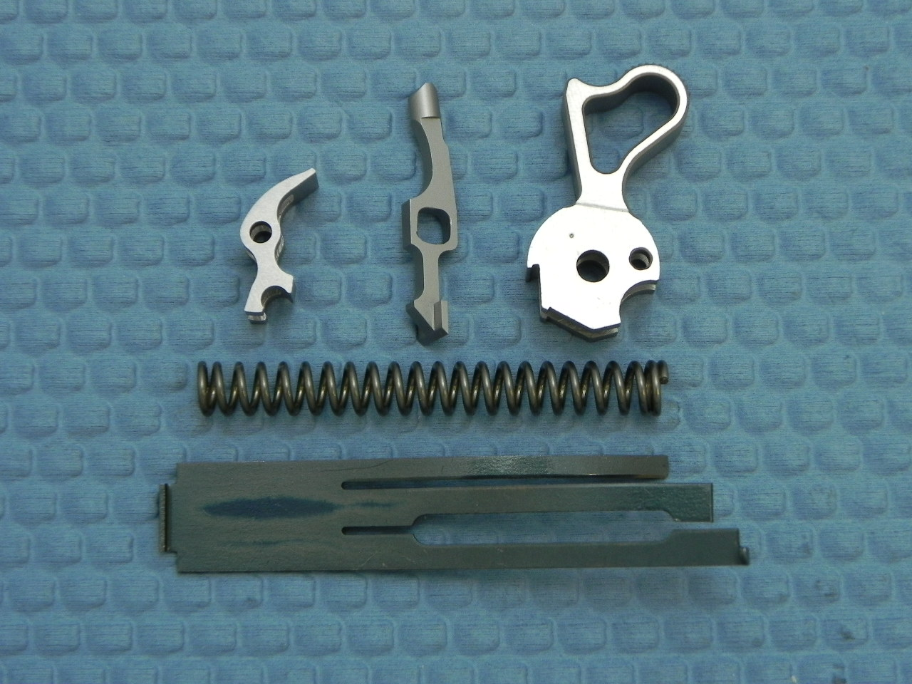 CS0226 - 1911 Ultra Match 3.5 lb. Trigger Pull (5 piece) Set