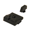 CS1303 - Heinie 3006P Glock Slant Pro Sight Set - Black
