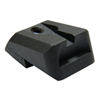 CS1401 - Novak 1911 Lo Mount Carry Rear Tall Black