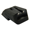 CS1404 - Novak 1911 Lo Mount Carry Rear Tall W/ Dots