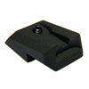 CS1431 - Novak BHP MKII Lo Mount Carry Rear Black