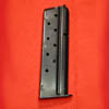 CS0245WBP - 1911 9mm GOV'T 9 RD MAGAZINE Single Stack with Bumper Pad Installed