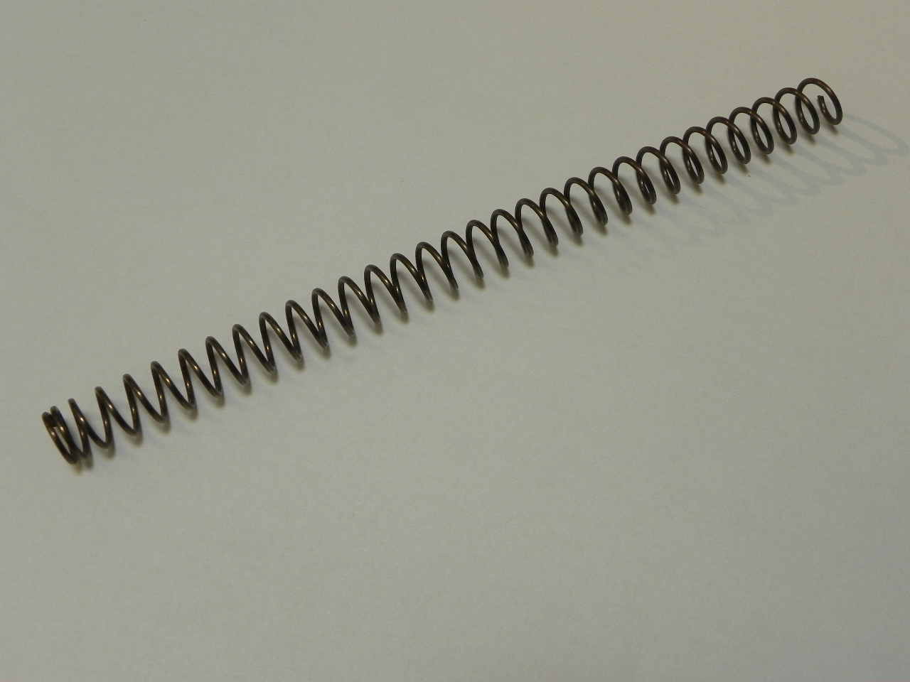 89896 - 1911 Gov't 18.5 Pound Recoil Spring