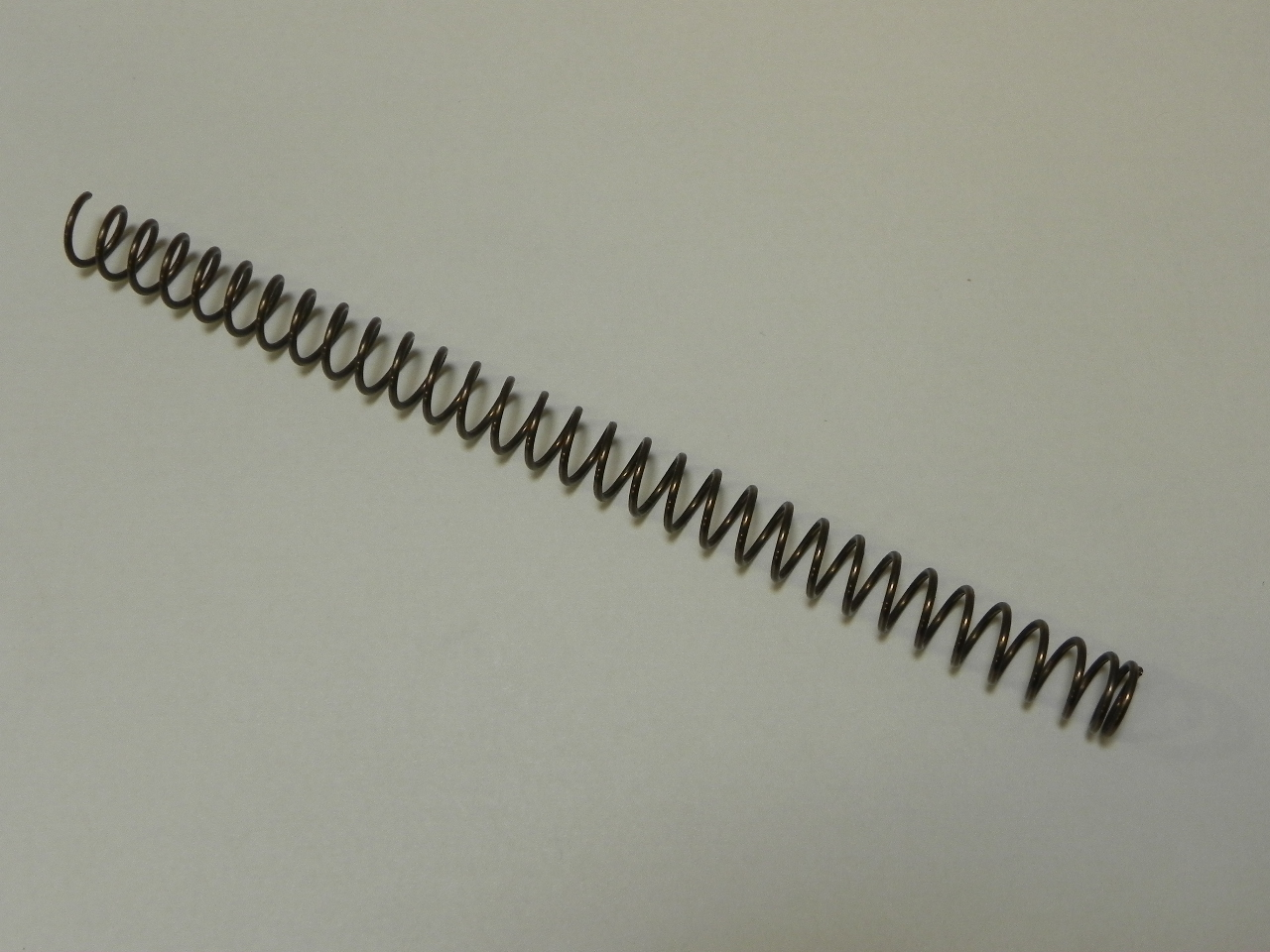 41916 - 1911 Gov't 16 pound recoil spring