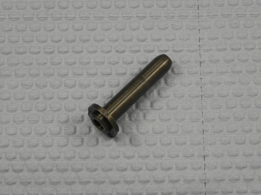 CS0486 - 1911 Government Recoil Spring Guide - Fully Machined