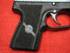 KA024 - Tactical Texture Side of Grips (polymer frame only)