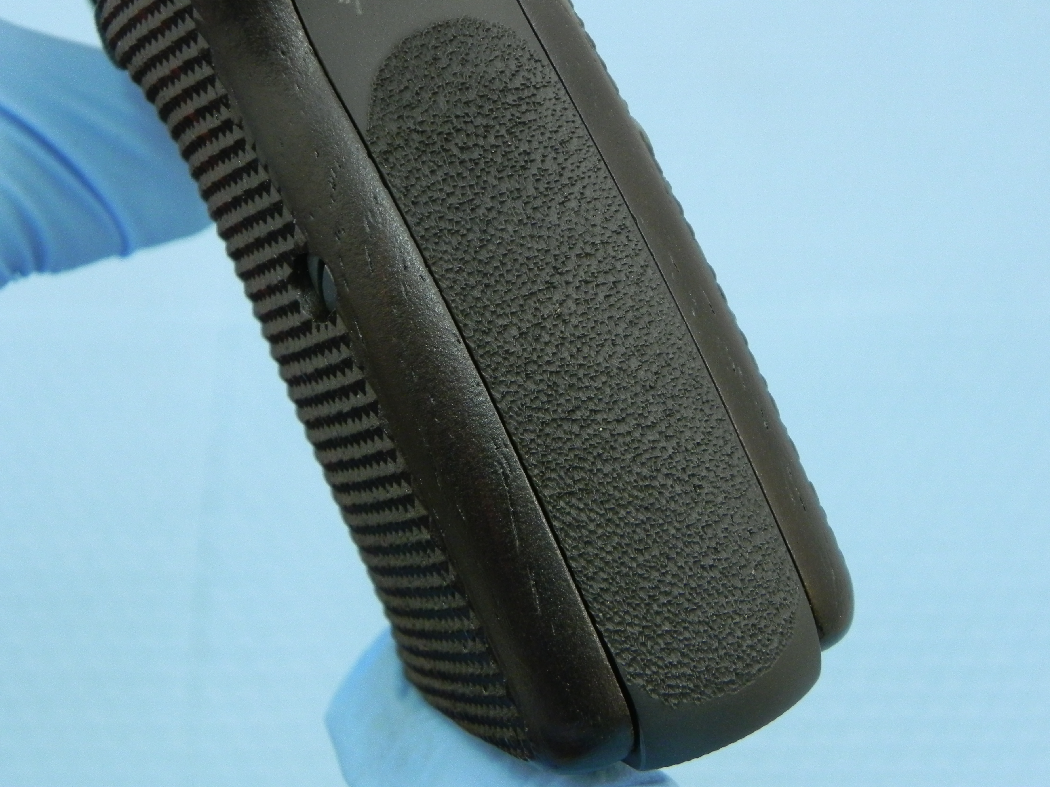 9B022 - Hand Stipple Back Strap