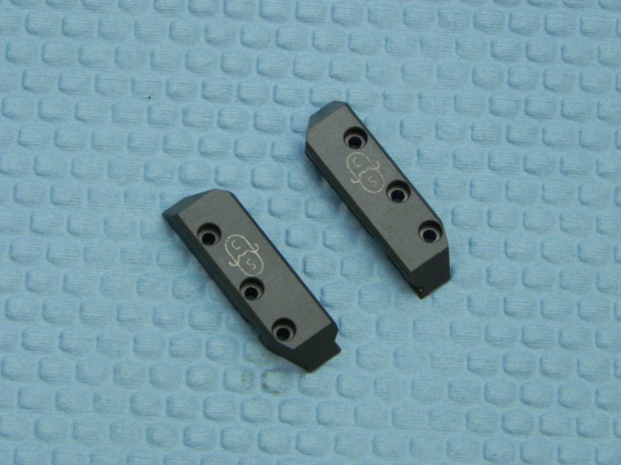CS2205 - 1911 Light Adapters