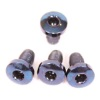 CS0147N - 1911 Allen Head Grip Screws - Nitre Blue (Set of 4)