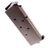 CS2334BD - C&S 1911 Repro Visible Base Magazine - Carbona Blued