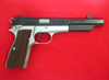 "1680 - Browning Hi Power ""Equalizer"" 9MM"